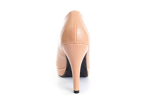 Salones Pumps en Soft Maquillaje y Tacon Stiletto.