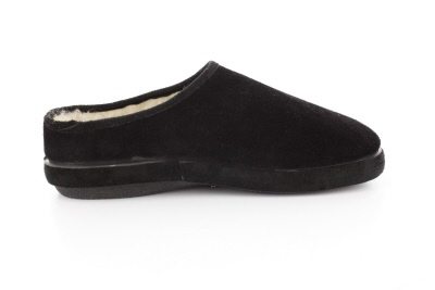 Crne antilop papuče