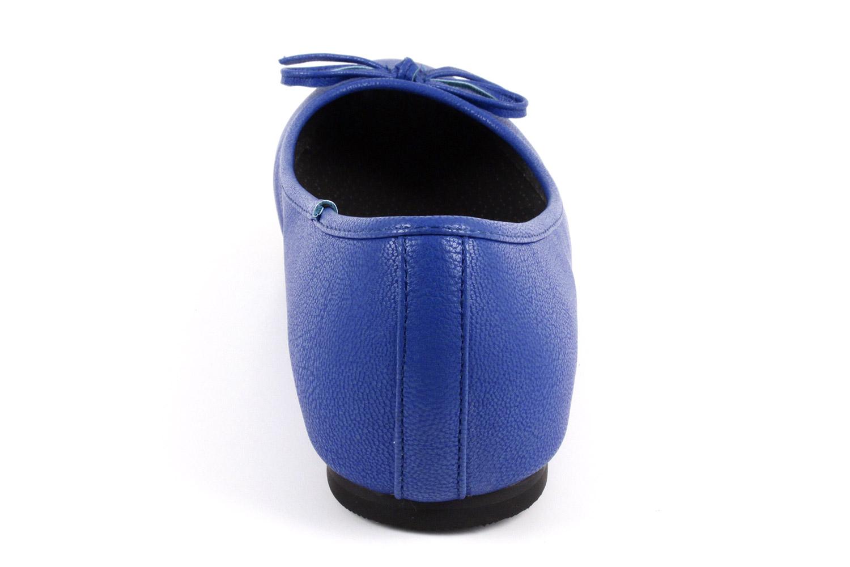 Bailarina Clasic Soft Azulon