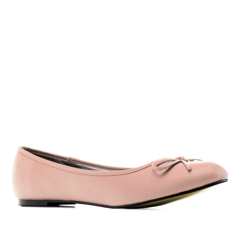 Bailarina Clasic Soft Beige