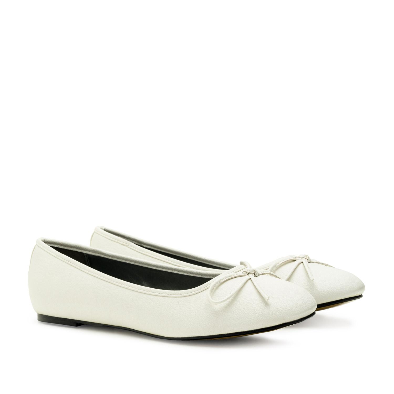 Bailarina Clasic Soft Blanco