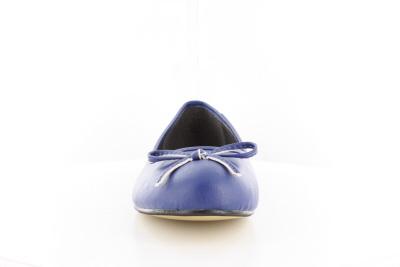 Klasične baletanke, plave