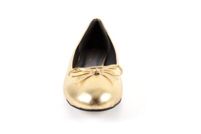 Bailarina Clasic Soft Oro