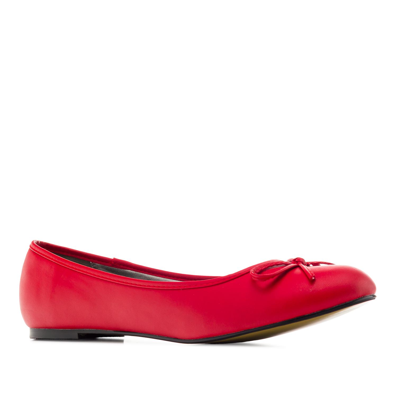 Bailarina Clasic Soft Rojo