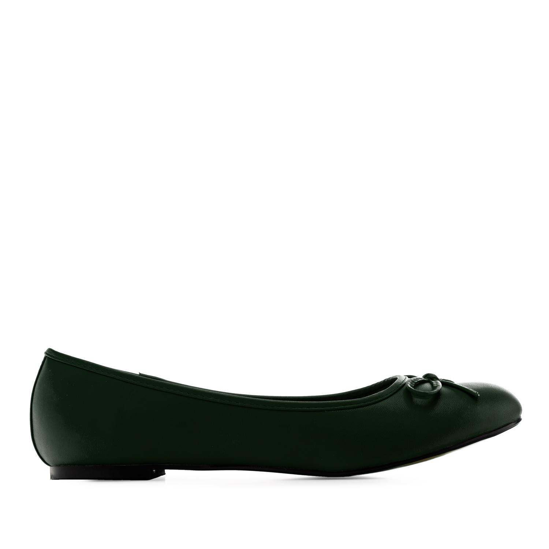 Bailarina Clasic Soft Verde