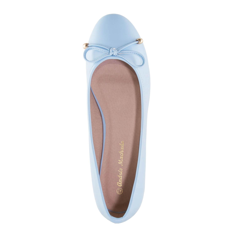 Bailarina Soft Celeste