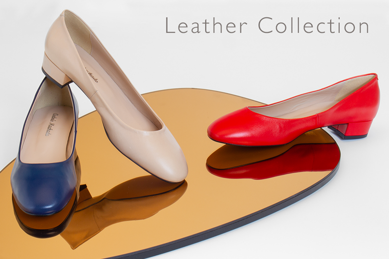 LEATHER COLLECTION 2017