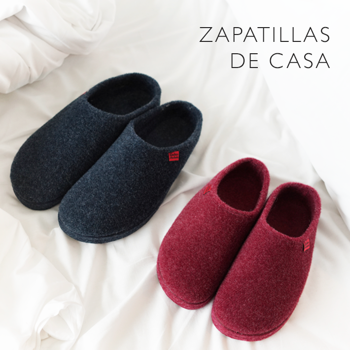 Homme Slippers