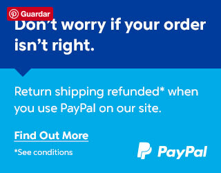Paypal - return shipping costs