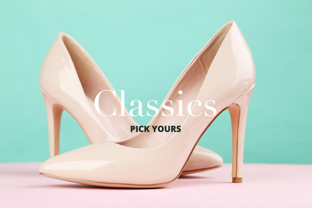 Find your Classics