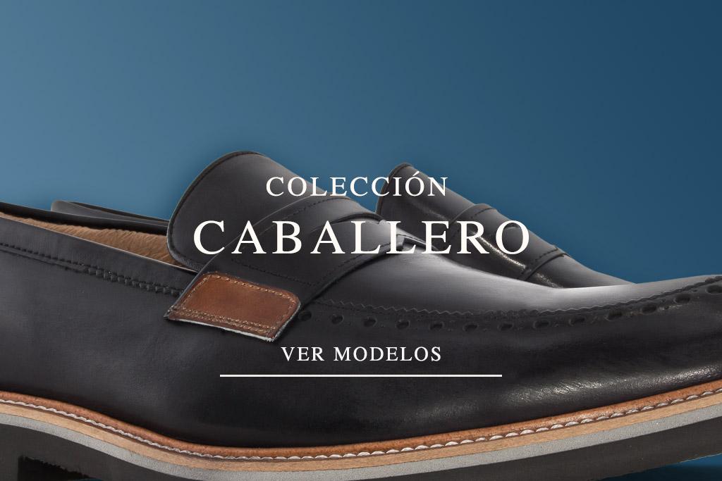 Colección Caballero Primavera / Verano 2017
