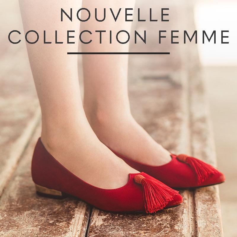 Nouveau Collection Automne/Hiver  2019