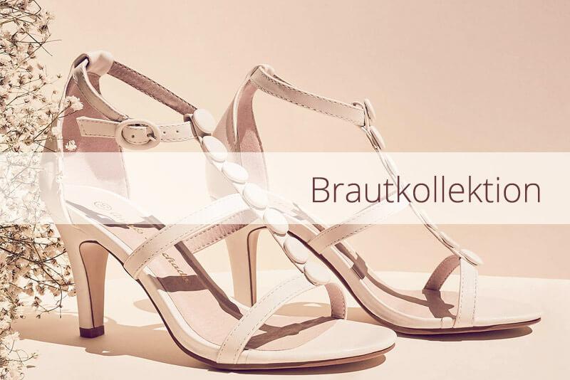 Brautschuhe 2017