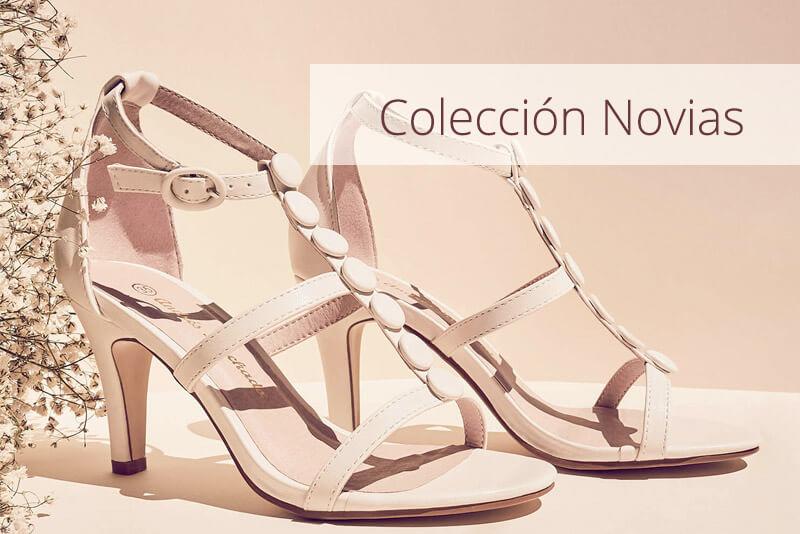 Colección Novias Primavera / Verano 2017