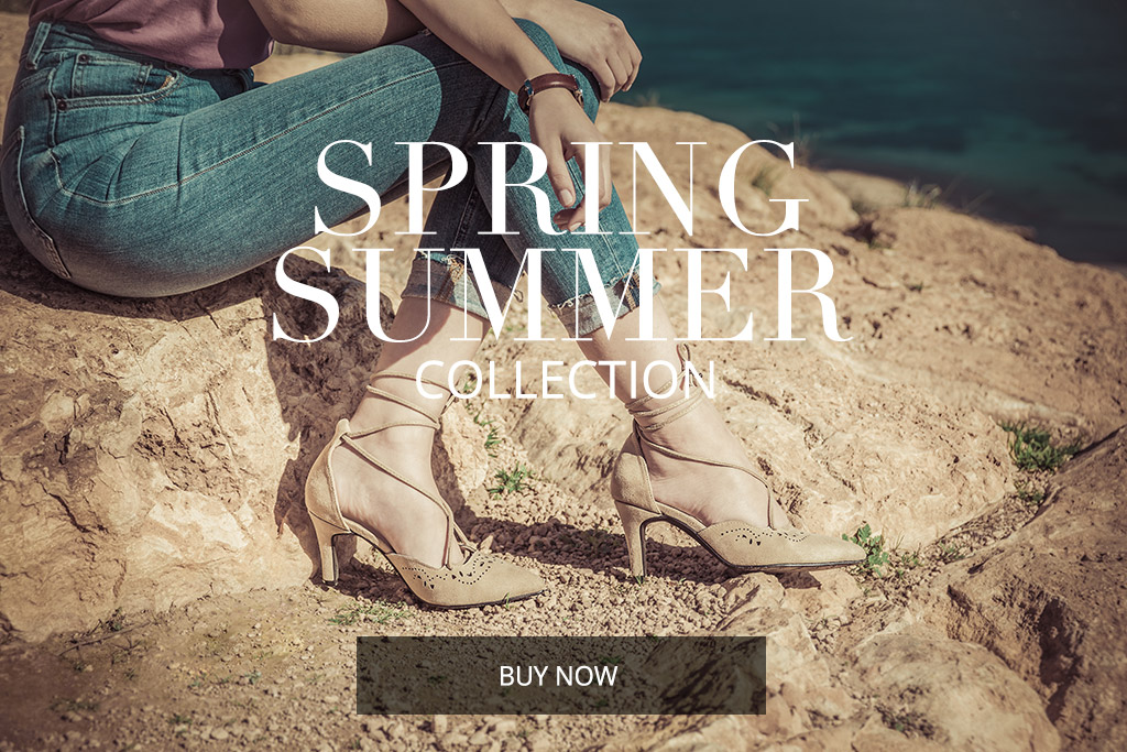 Spring / Summer Collection 2017
